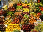 Fruit: Nature's Dessert