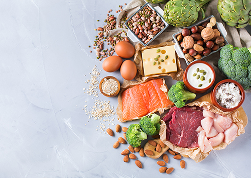 Does the Type of Fat in Your Diet Matter?