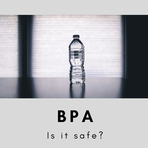 BPA (Bisphonol-A) - Is it safe? Answers May Be Coming Soon