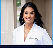 Dr. Mittal  podcast interview with  Jessica Groff.