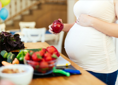 Pregnancy-related Weight Loss